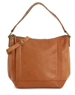 Lucky Brand Kell Leather Shoulder Bag