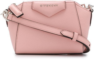 Givenchy Antigona Nano Leather Bag