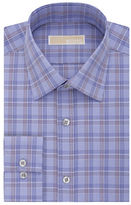 MICHAEL Michael Kors Plaid Dress Shirt