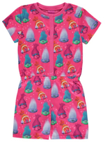 George Trolls Playsuit Pyjamas