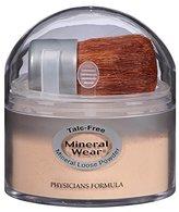 Physicians Formula Mineral Wear Talc-Free Loose Powder, Translucent Medium, 0.49 Ounce