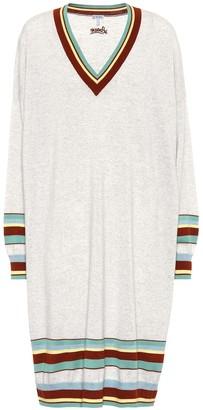 Loewe Wool-blend dress
