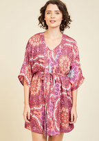 Thinking Out Lounge Robe in XS/S