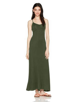 Body Glove Women's Nerida Strappy Back Maxi Cover Up Dress