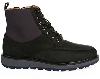 Swims Motion Country Lace-Up Boots