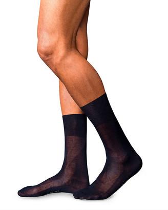 Falke Men's Egyptian Cotton Dress Socks
