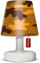 Fatboy Cooper Cappie Lamp Shade - Camouflage Orange