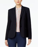 Max Mara Single-Button Blazer