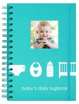 Pearhead Baby's Daily Log Book