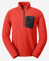 Eddie Bauer Men's Cloud Layer® Pro Fleece 1/4-Zip Pullover