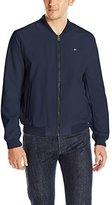 Levi's Men's Softshell Varsity Bomber Jacket