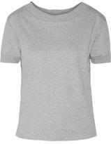 Cosabella Aegean Cotton-Jersey Pajama Top
