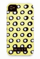 Milly Polka Dot Iphone 5 Case