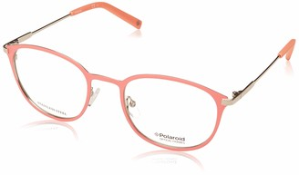 Polaroid Sunglasses Non Polarized Square Prescription Eyewear Frames