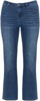 Junarose Plus Size Straight cut stretch jeans