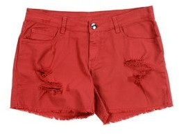 PINKO UP Bermuda shorts