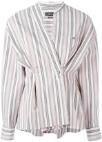 Isabel Marant Silvia shirt - women - Cotton - 34
