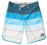 Billabong Boy's Stripe Board Shorts