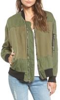 Hudson Women's Gene Bomber Jacket