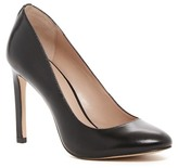 BCBGeneration Leigh Leather Pump
