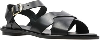 Clarks Willow Gild Sandal