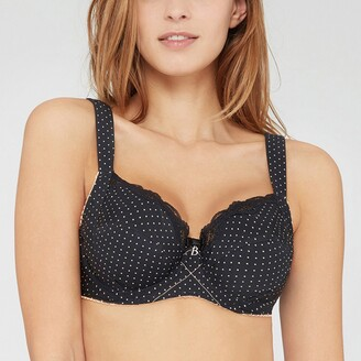 Bestform Marylin Swing Retro Full Cup Bra