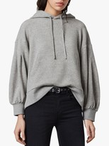 AllSaints Sidola Relaxed Fit Hoodie
