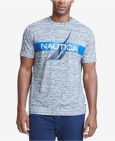 Nautica Men's Graphic Pajama T-Shirt