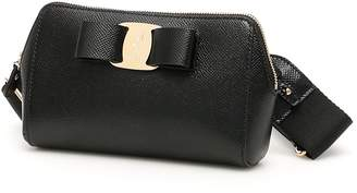Salvatore Ferragamo Vara Bow Belt Bag
