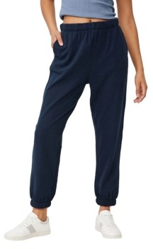 Cotton On Women's High Waist Sweatpant