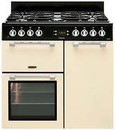 Leisure CK90F232 Cookmaster Dual Fuel Range Cooker