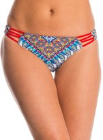 Red Carter Navajo Dream Cali Hipster Bikini Bottom 8145702