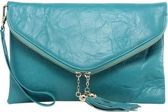 CeCe Vicenzo Leather Women's Cross Body Bag