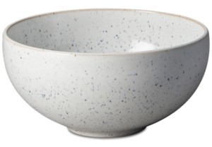 Denby Studio Blue Chalk Large/Ramen Noodle Bowl