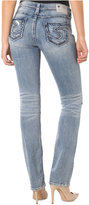 Silver Jeans Co. Suki Baby Bootcut Jeans