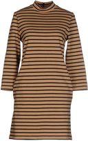 Wood Wood WOODWOOD Short dresses