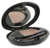 Shiseido The Makeu Creamy Eye Shadow Duo - # C1 Blackest Sand - 3g/0.1oz
