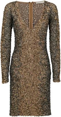 Amen Midi dress