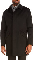DKNY Raglan Overcoat