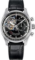 Zenith 03.2080.4021/21.C496 El Primero stainless steel watch