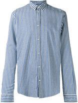 IRO Fenili striped shirt - men - Cotton/Modal - S