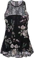 Zac Posen Zarina blouse