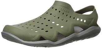 Crocs Men's Swiftwater Wave Sandal Sport