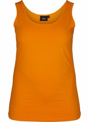 Zizzi Women's Tanktop Vest