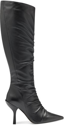Louise et Cie Vila Ruched Boot
