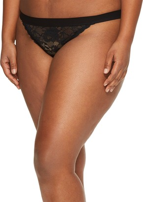 Cosabella Women's Plus Size NSN G-String Ext