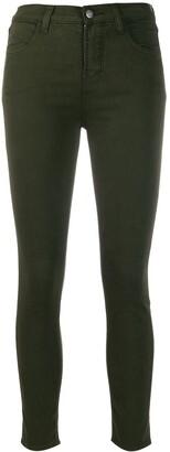 J Brand Slim Fit Trousers