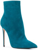 Thumbnail for your product : Le Silla Eva ankle boots