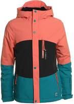 O'Neill CORAL Ski jacket fusion coral