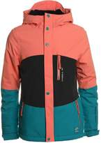 O'Neill CORAL Snowboard jacket fusion coral
